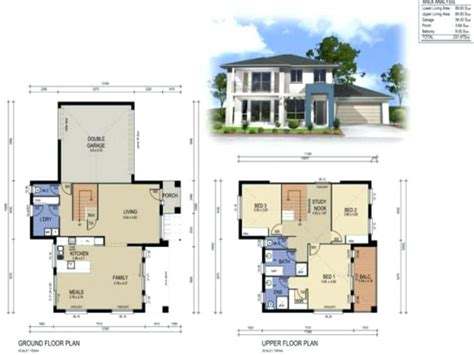 floor plan for small house in the philippines 2 story house designs and floor plans in the philippines escortsea