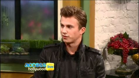 kenny wormald interview access hollywood kenny wormald interview youtube
