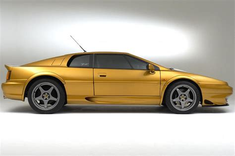 lotus esprit v8 checkpoints evo
