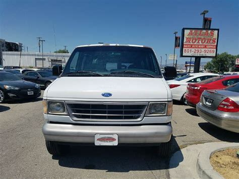 1996 Ford E 250 by 1996 Ford E 250 For Sale 30 Used Cars From 990