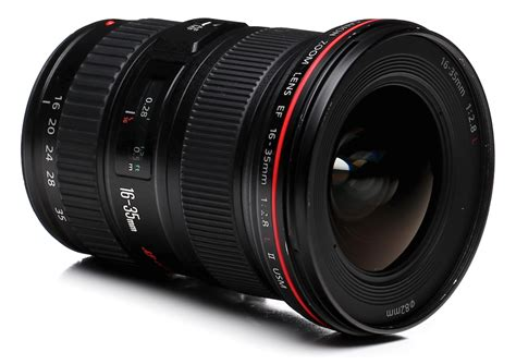 Canon 35mm F25 canon ef 15 35mm f 2 8l usm lens rumored for 2016 release