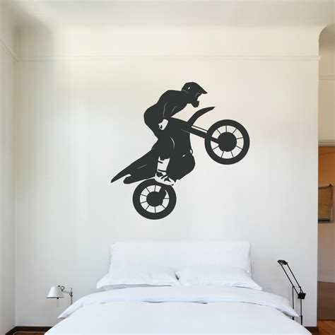 motocross wall stickers motocross wall stickers images