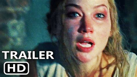 film semi my new mother mother new official trailer 2017 jennifer lawrence