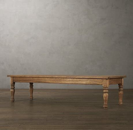 restoration hardware coffee table for the home