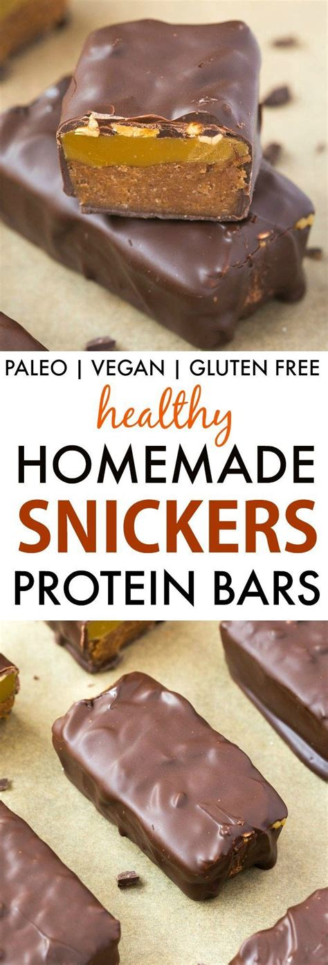 1000 ideas about homemade protein bars on pinterest best 25 snickers protein ideas on pinterest healthy