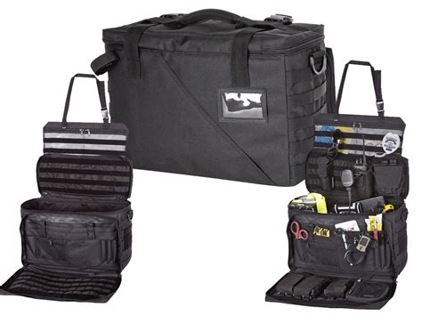 Big Car Organizer 5 5 11 wingman patrol bag anchor tactical supply