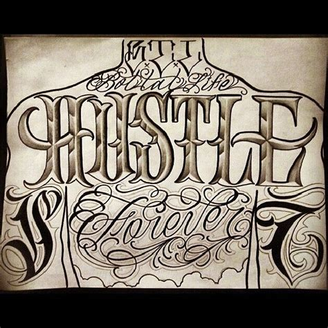 tattoo lettering generator chicano 71 best tattoo fonts images on pinterest typography