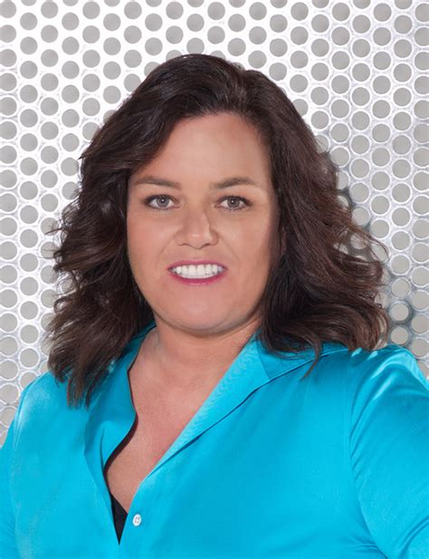 Rosie Replaceable by Talk Show Host Rosie O Donnell American Profile