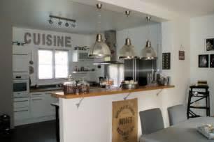 cuisine ouverte bar cuisine ouverte bar top cuisine