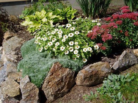 Rock Gardens On Pinterest Rock Garden Garden Ideas Inspiration Pinterest