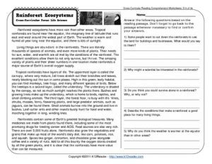 free printable reading comprehension worksheets year 6 reading comprehension worksheets 9th grade worksheets for