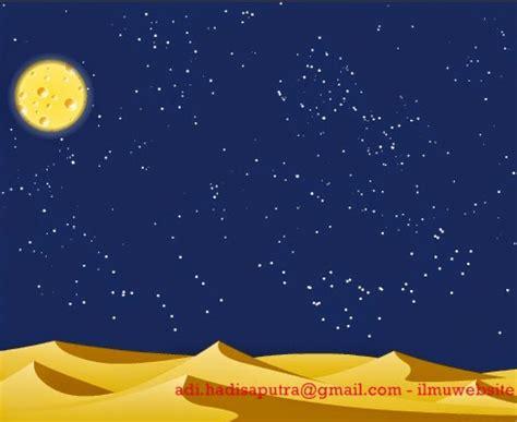 Paket Lengkap Menguasai Animasi 2d belajar flash menggambar alam gurun pasir untuk