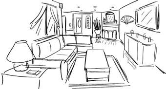 room layout drawing 1000 images about perspective rooms buildings on
