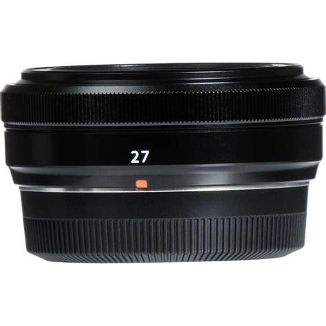 fujifilm fujinon xf 27mm f 2 8