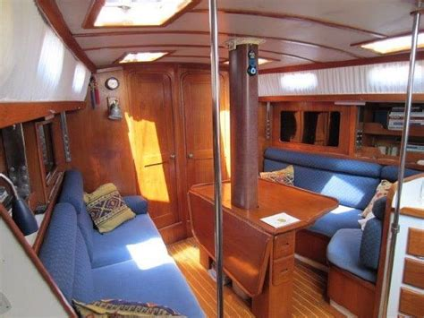 boat curtains for sale 1988 morgan 44 sail boat for sale www yachtworld com