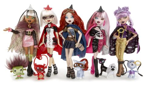 donald doll commercial bratzillaz dolls with pets assortment retailers