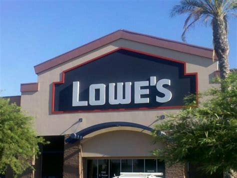 lowe s home improvement building supplies palm springs
