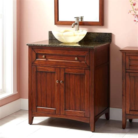 antique bathroom vanity with vessel sink antique bathroom vanity with vessel sink best 2000
