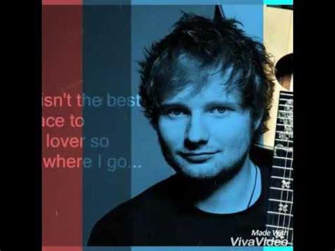 ed sheeran ringtone shape of you ed sheeran ringtone youtube