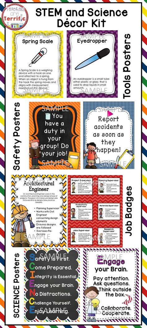 best science poster best 25 science safety posters ideas on