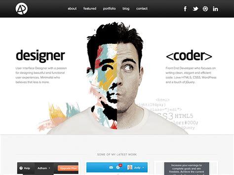 my new portfolio website responsive site portfolio