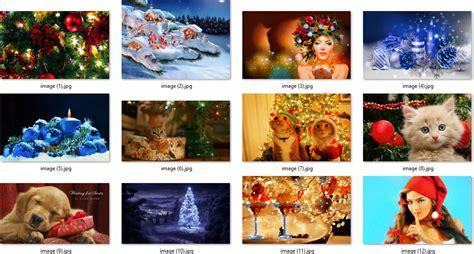 themes for windows 7 new 2016 christmas theme 2016 for windows 10