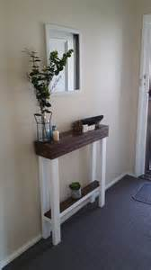 Narrow Table For Hallway Best 25 Hallway Tables Ideas Only On Entrance Tables Table Decor And