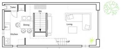 japanese house design floor plan compact minimalism bright japanese house inspiring