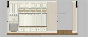 Mud Room Dimensions Mudroom Drop Zone Laundry Pinterest