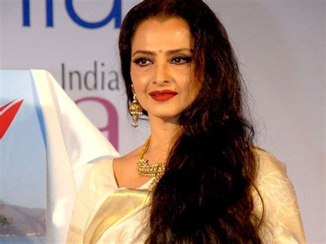 film actor rekha age rekha actress height age affairs husband family
