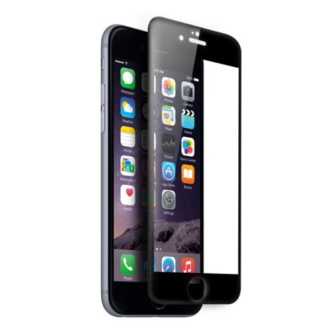 Zilla 3d Screen Cover Tempered Glass For Iphone 7 Plus 1 iphone 3d curved screen protector includes 1 tempered glass ballistic kyasi