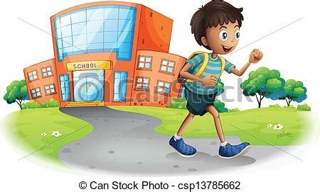 imagenes niños yendo al colegio imagenes de un ni 241 o yendo ala escuela imagui