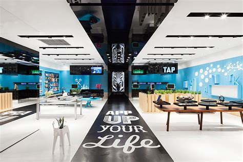 Design Interactive Environment | interactive environment 187 retail design blog