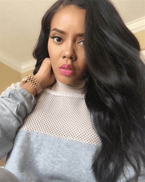 Angeline 7cm congratulation angela simmons today it s normal for a