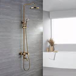 Bath And Shower Fixtures Shower Faucets Modern Shower Heads And Body Sprays