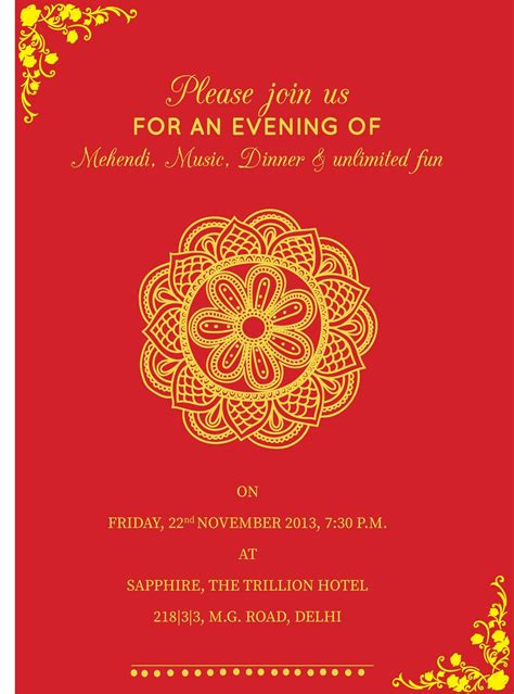 wedding invitation card template stock vector illustration of