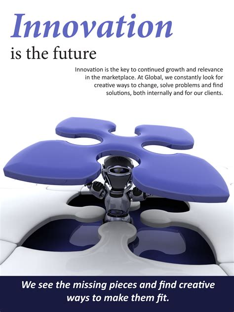 innovation and the future innovation is the future iridia medical