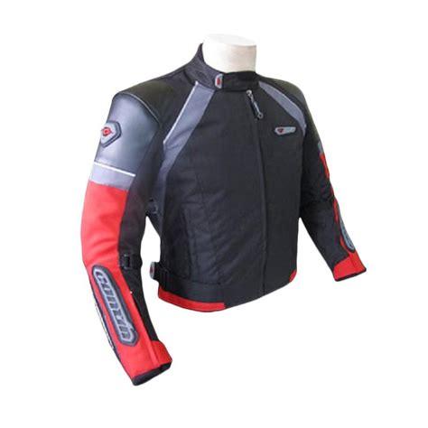 Jaket Tas Dan Peralatan Untuk Haiking jual contin lunatic jaket motor harga kualitas terjamin blibli