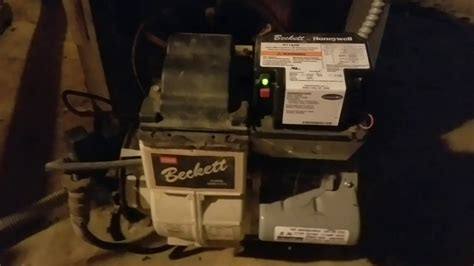 oil fired water heater not working oil fired water heater burner troubleshoot