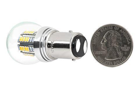 1157 Led Bulb W Stock Cover Dual Function 36 Smd Led 1157 Led Light Bulb