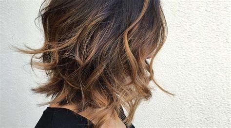 medium length hairstyles   hair type hair tips