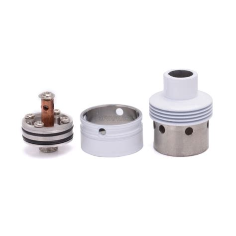Sale Goon Rda 22mm New Style High Quality Rda Goon 22mm Must 454 big block v2 style rda rebuildable atomizer white stainless steel 22mm diameter