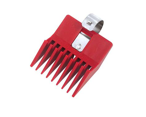 Andis Magnetic Clipper Comb Size 0 andis cordless t outliner li replacement blade 04535