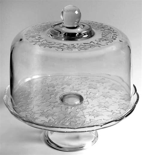 prinses house princess house fantasia round cake stand with lid s5057575g2 ebay