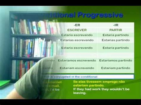 rag doll verb overview of portuguese verb tenses and uses funnycat tv