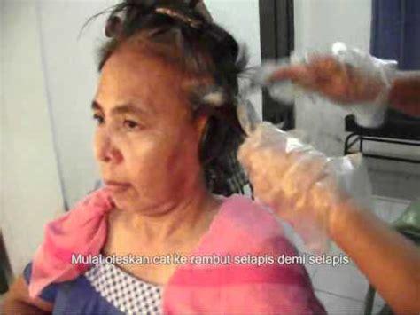 download vidio tutorial kepang rambut cat rambut uban video tutorial cara mengecat rambut uban