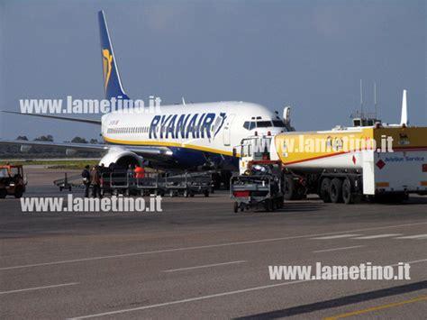 volo venezia porto lamezia aeroporto nuovi voli ryanair per roma e venezia
