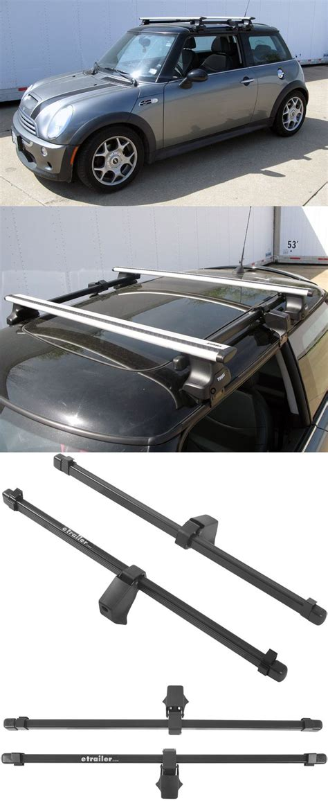 How Do Roof Racks Attach 17 best ideas about thule roof rack on