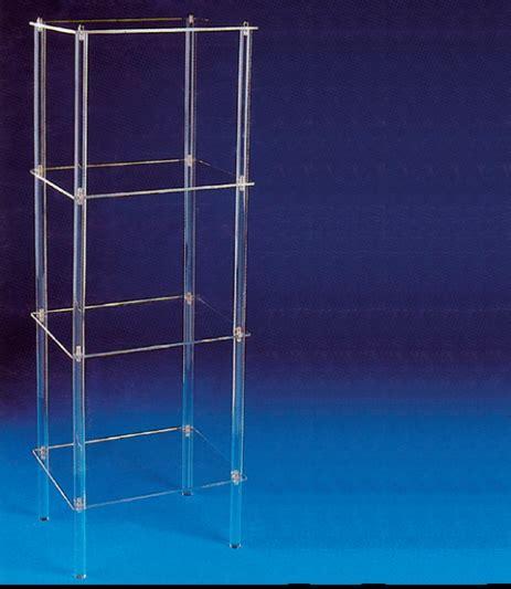 scaffali plexiglass scaffale in plexiglass er 740 vendita scaffale per