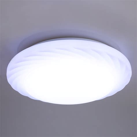 ceiling mounted down light 18w white 36 led ceiling down light flush mounted kitchen